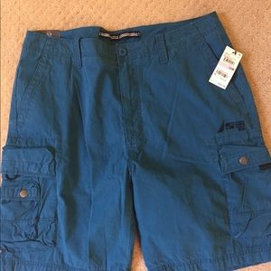 New with tags Nautical men's shorts
